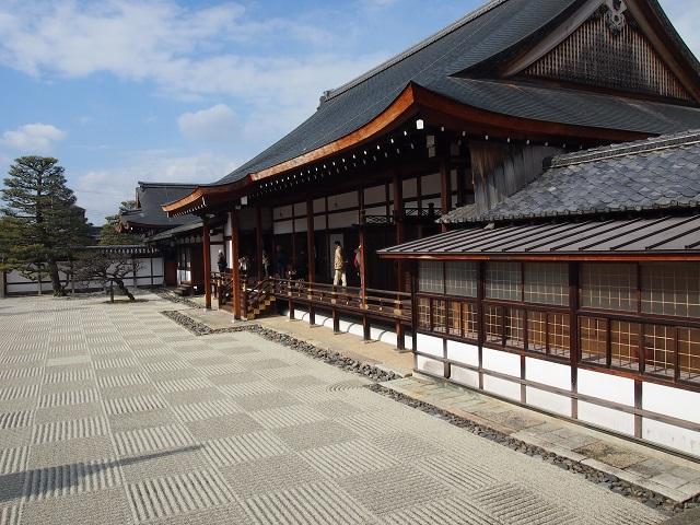 聖護院 宸殿