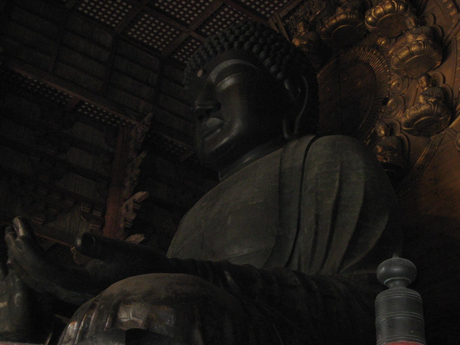 奈良大仏 東大寺