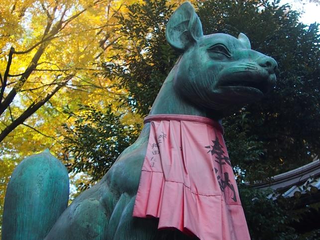 妙厳寺豊川稲荷東京別院(港区)