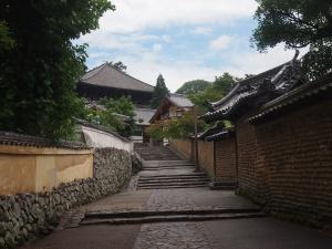 【奈良 東大寺二月堂】華厳の小道の先におわします絶対秘仏の仏さまとは?